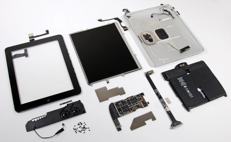 Daytona Beach Tablet Repair - iPad Screen Replacement - Android Tablet Screen Replacement - XOOM Screen Replacement